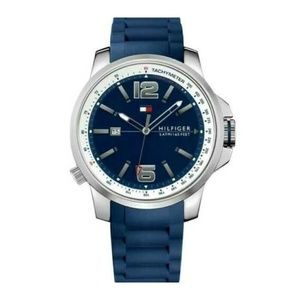 Tommy Hilfiger Sport Brandon Navy Blue Men's Watch